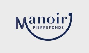 Manoir Pierrefonds-logo